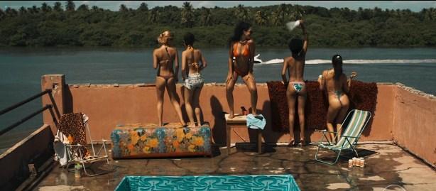 Julia Dalavia nude topless Marjorie Estiano and Leandra Leal hot and sexy - Justiça s01e04-8 (BR-2016) hd720p (13)