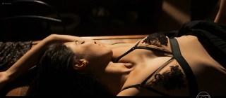 Julia Dalavia nude topless Marjorie Estiano and Leandra Leal hot and sexy - Justiça s01e04-8 (BR-2016) hd720p (15)
