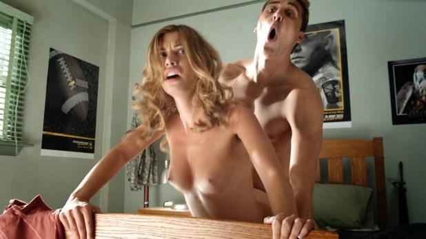 Kristin Cavallari hot and sexy, Meredith Giangrande and others nude - Van Wilder - Freshman Year (2009) HD 1080p BluRay (18)