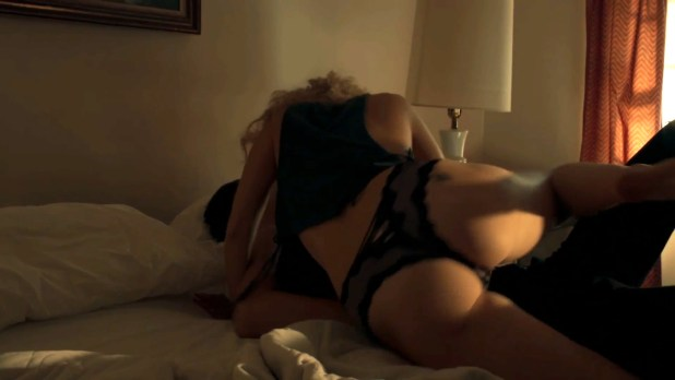 Madeline Brewer nude sex - The Deleted (2016) s1e5 HD 1080p (8)