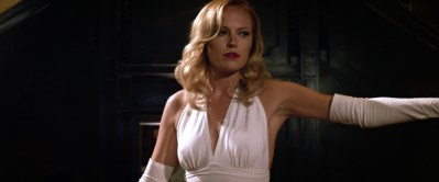 Malin Akerman nude briefly and hot Mandy Moore sexy - City Of Sin (2017) HD 1080p WEB-DL (3)