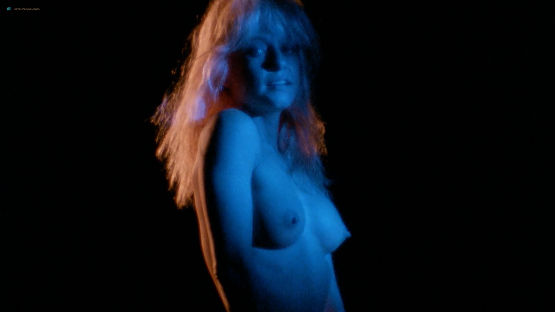 Michelle Bauer nude topless and sex Ty Randolph and Linnea Quigley nude sex too - Deadly Embrace (1989) HD 1080p (2)