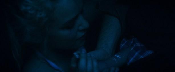 Morgan Saylor nude topless explicit blow job and India Menuez nude - White Girl (2016) HD 1080p (18)