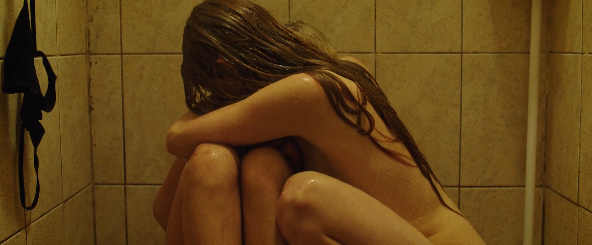 Morgan Saylor nude topless explicit blow job and India Menuez nude - White Girl (2016) HD 1080p (16)