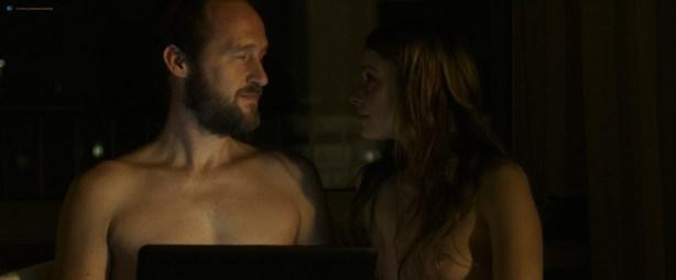 Odine Johne nude full frontal Sonja Baum nude sex - Agnes (DE-2016) HD 1080p BluRay (2)