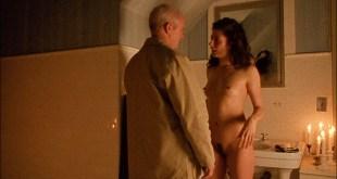 Ruby Larocca nude full frontal Barbara Joyce nude others nude too - Flesh for the Beast (2003) HD 1080p (11)