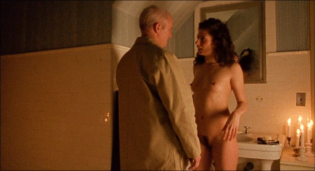 Ruby Larocca nude full frontal Barbara Joyce nude others nude too - Flesh for the Beast (2003) HD 1080p (11)