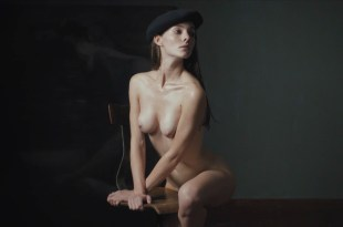 Salome Zimmerlin nude topless and hot – La Fille d'Herode (2016) HD 1080p