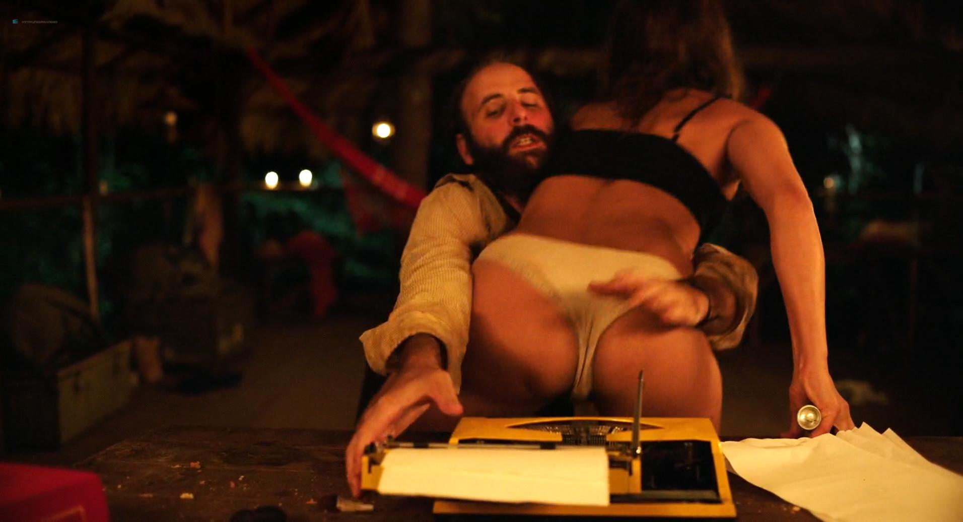Vimala Pons nude bush and sex etc - La Loi De La Jungle (FR-2016) HD 1080p WEB-DL (6)