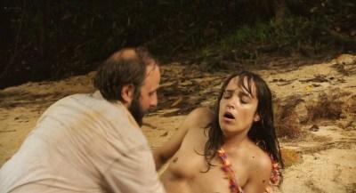Vimala Pons nude bush and sex etc - La Loi De La Jungle (FR-2016) HD 1080p WEB-DL (2)
