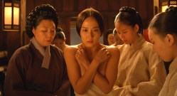 Yeo-Jeong Jo nude butt, topless and hot sex - The Concubine (KR-2012) HD 1080p (9)