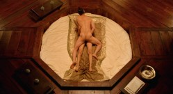 Yeo-Jeong Jo nude butt, topless and hot sex - The Concubine (KR-2012) HD 1080p (7)