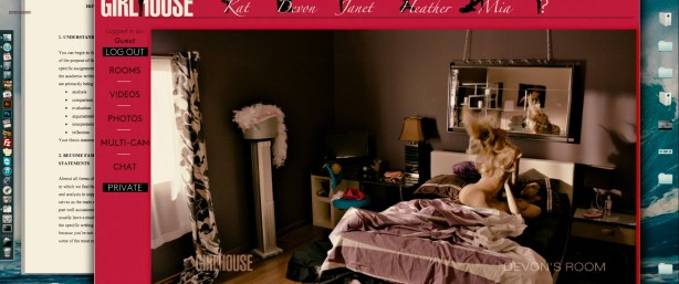 Alyson Bath hot and sexy - Girlhouse (2014) HD 1080p Web-Dl (5)
