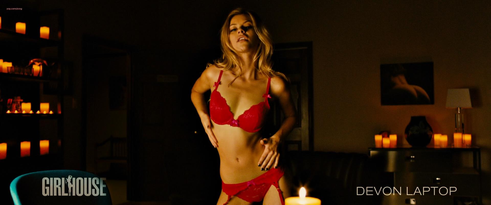 Alyson Bath hot and sexy - Girlhouse (2014) HD 1080p Web-Dl (9)