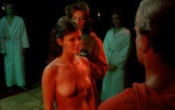 Ann and Vicky Michelle nude full frontal Patricia Haines nude too - Virgin Witch (1971) HD 1080p BluRay (14)