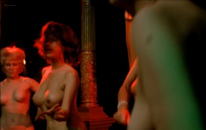 Ann and Vicky Michelle nude full frontal Patricia Haines nude too - Virgin Witch (1971) HD 1080p BluRay (12)