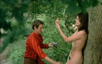 Ann and Vicky Michelle nude full frontal Patricia Haines nude too - Virgin Witch (1971) HD 1080p BluRay (5)