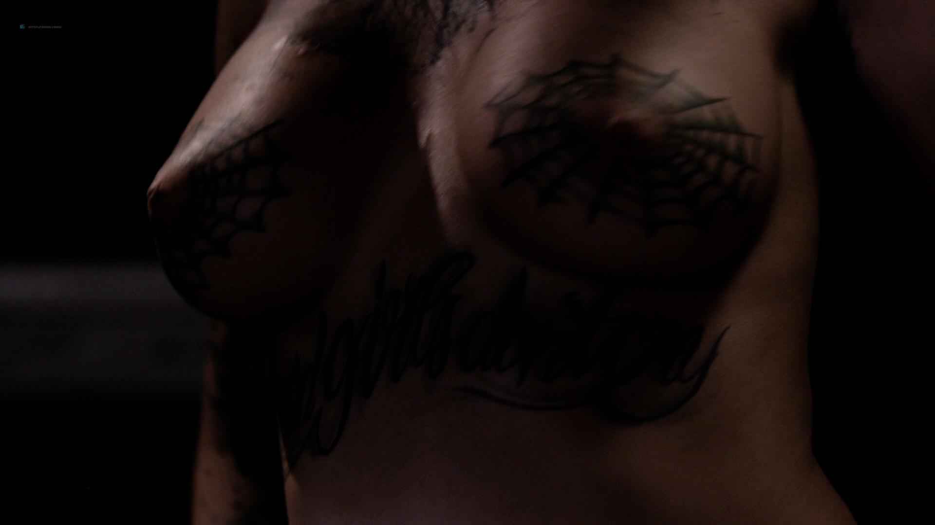 Bonnie Rotten nude sex Malice McMunn nude Lauren Parkinson sex - Appetites (2015) HD 1080p (5)