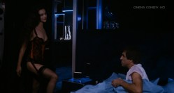 Carole Bouquet nude topless - Bingo Bongo (IT-1982) HDTV720p (1)