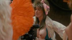 Cynthia Baker nude Tanya Papanicolas and others nude too - Blood Diner (1987) HD 1080p BluRay (6)