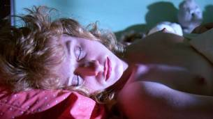 Debi Sue Voorhees nude sex Juliette Cummins and Rebecca Wood all nude - Friday the 13th Part V (1985) HD 1080p BluRay (3)