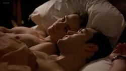 Elina Löwensohn nude topless and sex and Kerry Fox hot - Immortality (1998) HD 720p (7)
