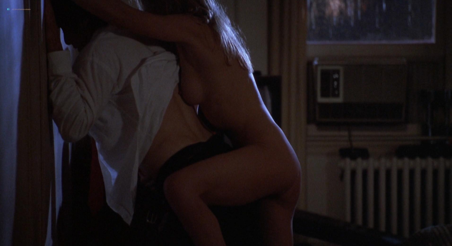 Ellen Barkin nude boobs and butt - Sea of Love (1989) HD 1080p BluRay (1)