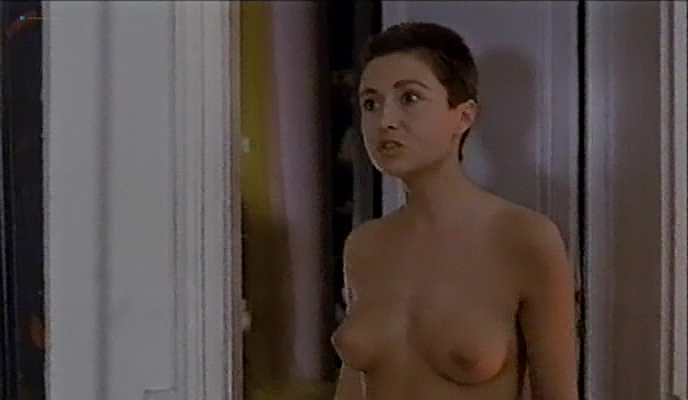 Debi mazar naked nude big