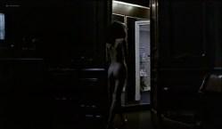 Fanny Bastien nude topless and cute Marisa Berenson and Agnes Garreau nude topless- La tete dans le sac (FR-1983) VHS (1)