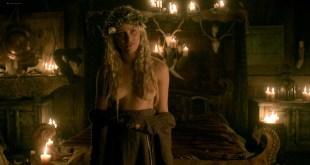 Ida Nielsen nude topless Josefin Asplund nude topless and sex – Vikings (2017) s04e18 HD 1080p (5)