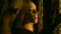 Ida Nielsen nude topless Josefin Asplund nude topless and sex – Vikings (2017) s04e18 HD 1080p (2)
