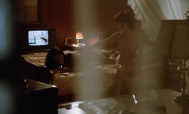 Isabelle Adjani nude topless – Mortelle Randonnee (FR-1983) HD 720p BluRay (11)