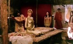 Janet Agren nude Paola Senatore nude bush Me Me Lai nude full frontal - Eaten Alive (IT-1980) (10)