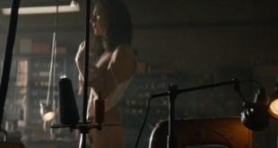 Jennifer Connelly nude brief bush and side boob - American Pastoral (2016) HD 1080p WebDL (4)