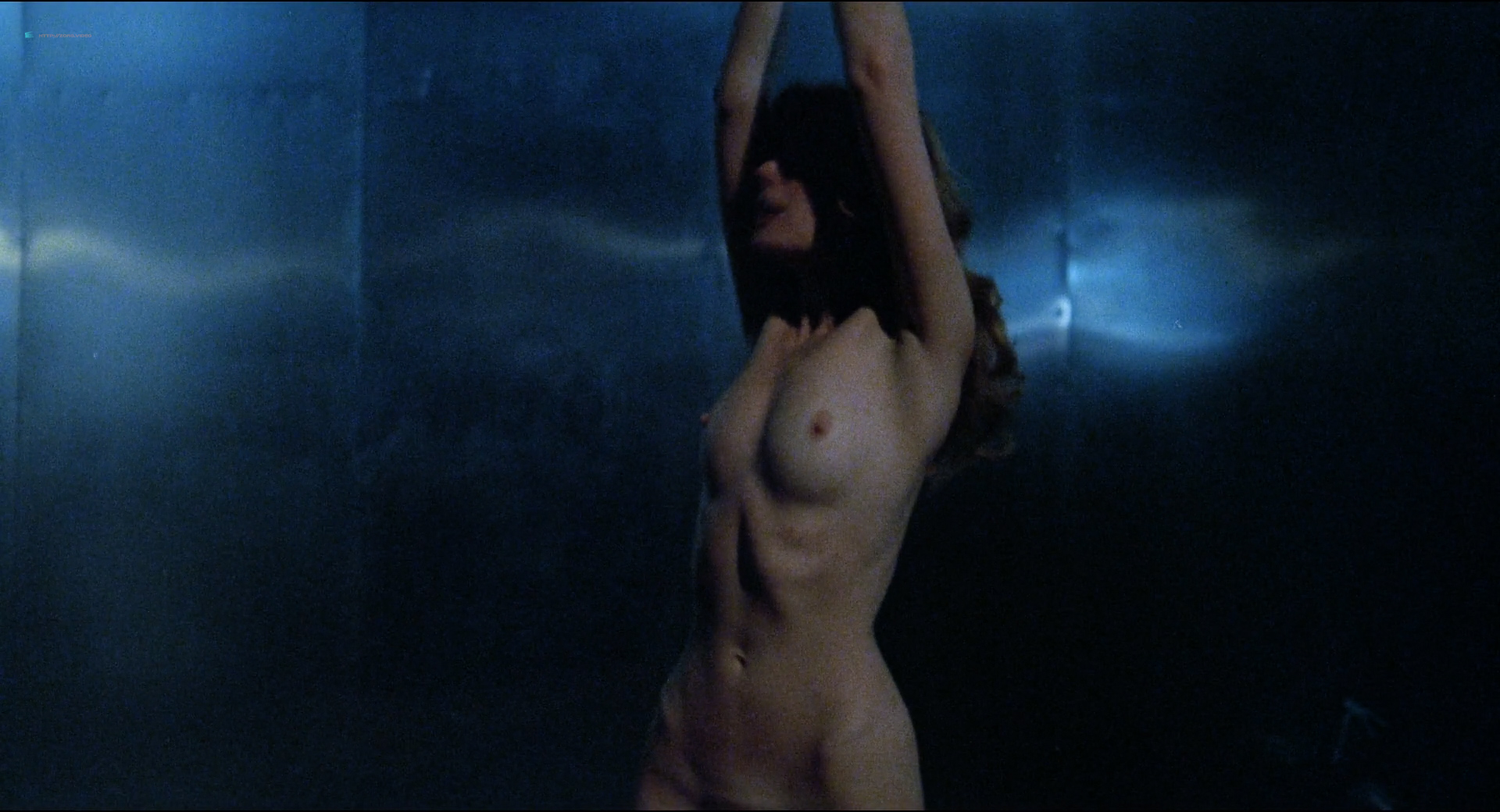 Johanna Brushay nude full frontal - Don't Go In The House (US 1980) HD 1080p (4)