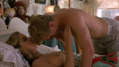 Kelly Preston nude full frontal and sex - Mischief (1985) HD 1080p WEB-DL (11)