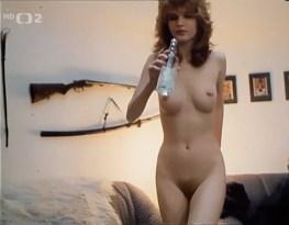 Michaela Srbova nude full frontal Veronika Jenikova nude butt and sex - Bony a klid (CZ-1987) HDTV 1080p
