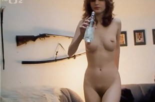 Michaela Srbova nude full frontal Veronika Jenikova nude butt and sex – Bony a klid (CZ-1987) HDTV 1080p