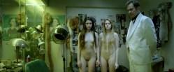 Michalina Olszańska nude topless and Magdalena Cielecka nude full frontal - Córki Dancingu (PL-2015) HD 720p (8)