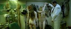 Michalina Olszańska nude topless and Magdalena Cielecka nude full frontal - Córki Dancingu (PL-2015) HD 720p (7)