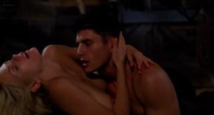 Natasha Henstridge nude sex Sarah Wynter nude Raquel Gardner and other's nude too - Species II (1995) HD 1080p (12)