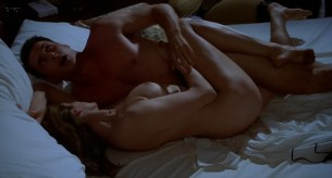 Natasha Henstridge nude sex Sarah Wynter nude Raquel Gardner and other's nude too - Species II (1995) HD 1080p (7)