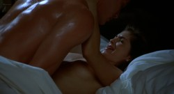 Natasha Henstridge nude sex Sarah Wynter nude Raquel Gardner and other's nude too - Species II (1995) HD 1080p (4)