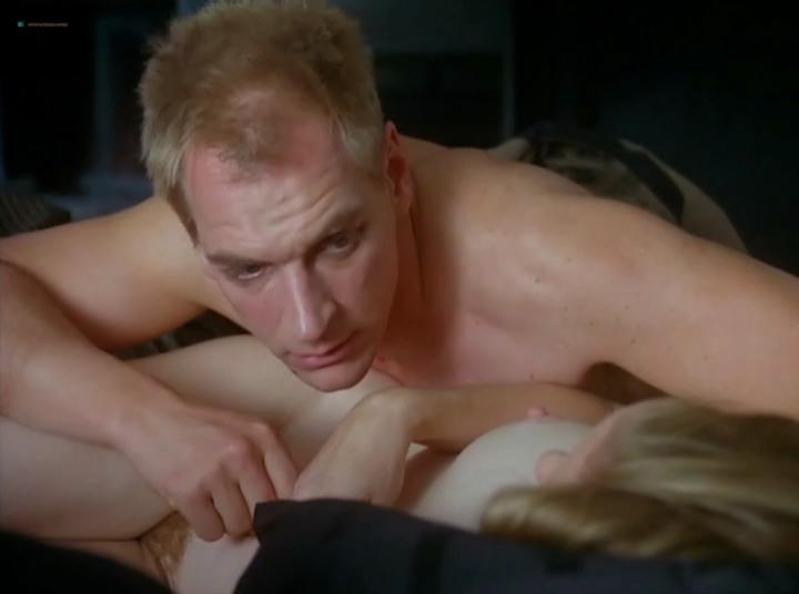 Peta Wilson nude full frontal Ellen Barkin lesbian Karen Young nude- Mercy (2000) (3)