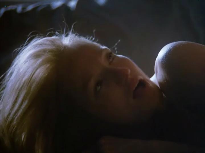 Peta Wilson nude full frontal Ellen Barkin lesbian Karen Young nude- Mercy (2000) (15)