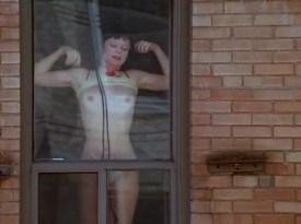 Peta Wilson nude full frontal Ellen Barkin lesbian Karen Young nude- Mercy (2000)