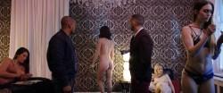 Shanika Warren-Markland nude bush Tonia Sotiropoulou nude and other's nude full frontal – Brotherhood (2016) HD 1080p (12)
