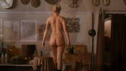Sophia Myles nude butt and topless - Art School Confidential (2006) HD 1080p Web (12)