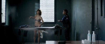 ophie Marceau nude topless - La taularde (FR-2015) HD 1080p WebDl (7)