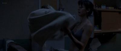 ophie Marceau nude topless - La taularde (FR-2015) HD 1080p WebDl (2)